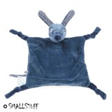 Smallstuff speendoekje, Rabbit Blue